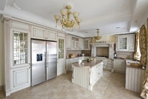 Top Kitchen Trends in 2012