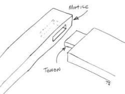 13.4-mortice-tendon