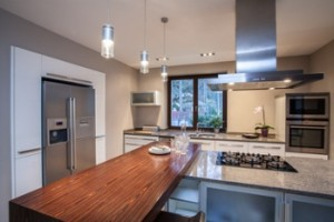Efficient Kitchens – How to Get One