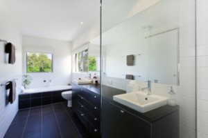More Flooring Tips for the Bathroom