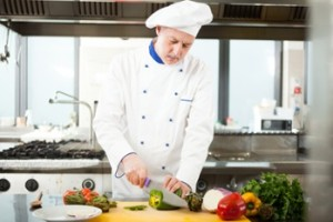 Make Your Kitchen Fit for a Chef – Appliances