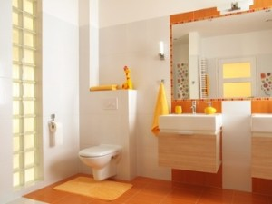 Designing a Bathroom for Kids to Use