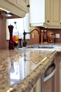 The New Look of Today's High-Tech Laminate Countertops