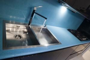 Make Mine a Double…Basin Sink