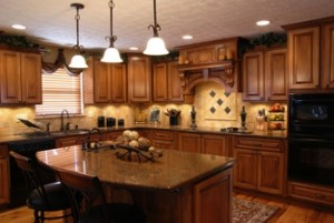 An Introduction to Kitchen Cabinet Selection