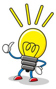 Mr. Idea