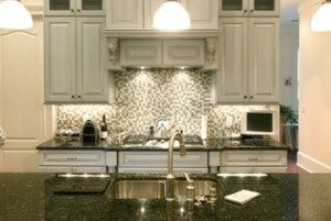 Time for a Splash (Backsplash That Is)