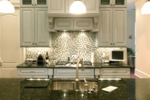 Leave the Details to Your Kitchen Remodel Professionals