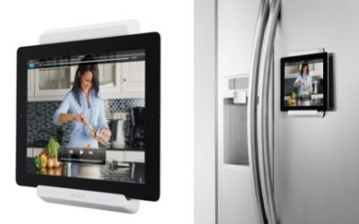 Utilizing Mobile Technology in Your Kitchen