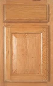 door styles- partial overlay