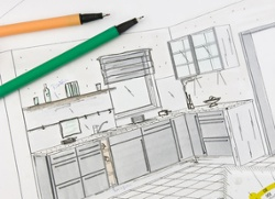 Kitchen Layout - The Basics