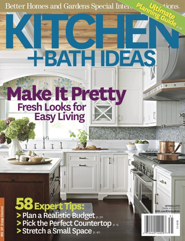 Kitchen Magazines how to make a digital scrapbook of your kitchen ideas - consumers
