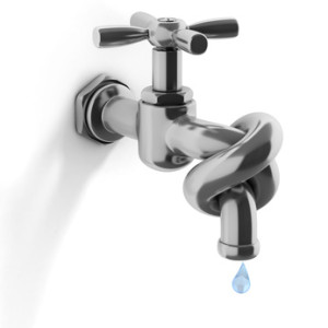 Minimizing Water Usage in your Kitchen and Bath