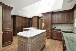 Why Many Don't Choose Marble Countertops for Kitchen