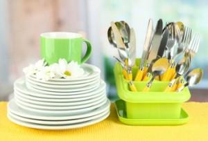 Freshen Up your Spring Kitchen