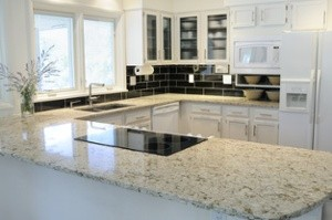 Kitchen Triangle – Save Steps, Make Life Easier