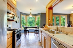 """Cabinet Designs in 3 """"Easy"""" Steps"""