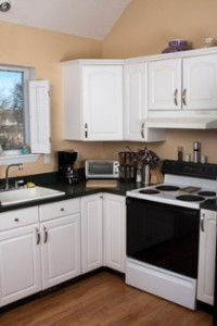 How to Utilize Your Kitchen Corners