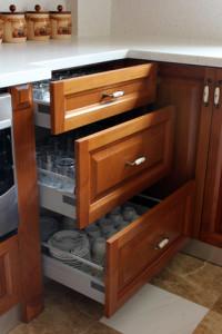 Utilize Forgotten Space in Your Kitchen