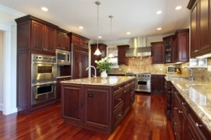 Solid Wood Kitchen Floors 101