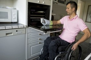 Kitchen Design Ideas for Physical Disabilities