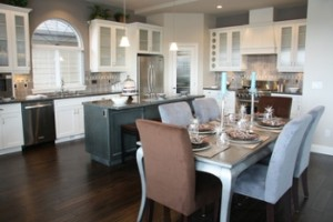 Glass Cabinet Doors for your Kitchen Remodel